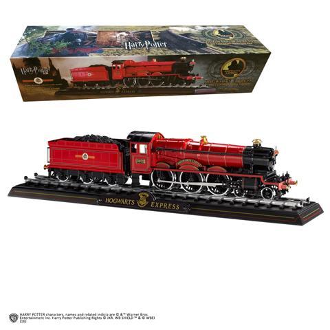 HARRY POTTER - Poudlard Express - Métal Moulé 53cm_2