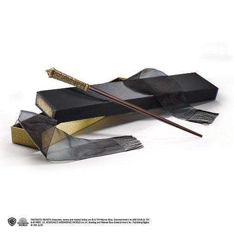 FANTASTIC BEASTS - Baguette Ollivander - Corvus Lestrange