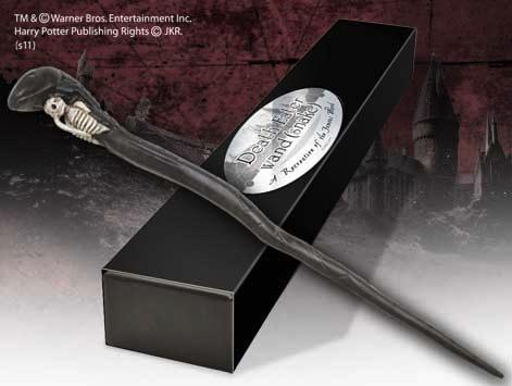 HARRY POTTER - Baguette de Mangemort 'Serpent'