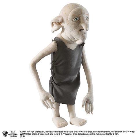 HARRY POTTER - Peluche Collector de Kreattur - 30cm