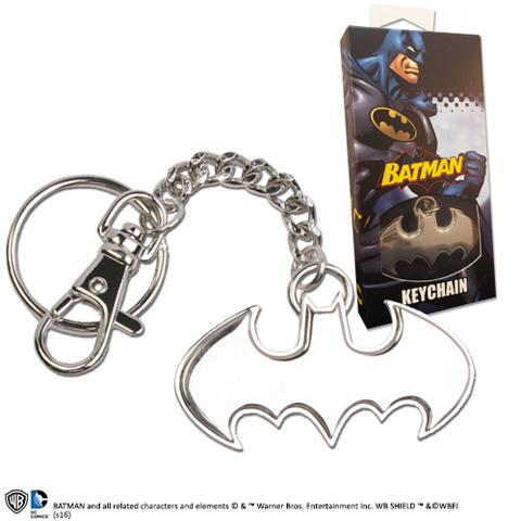 DC COMICS - Porte-Clés Logo Batman