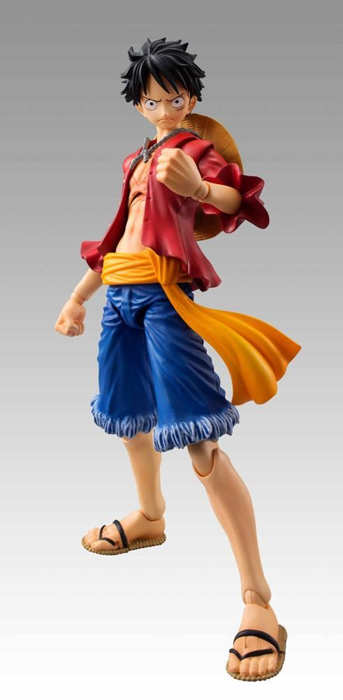 ONE PIECE - Statue PVC MegaHouse Variable Action - Monkey D. Luffy