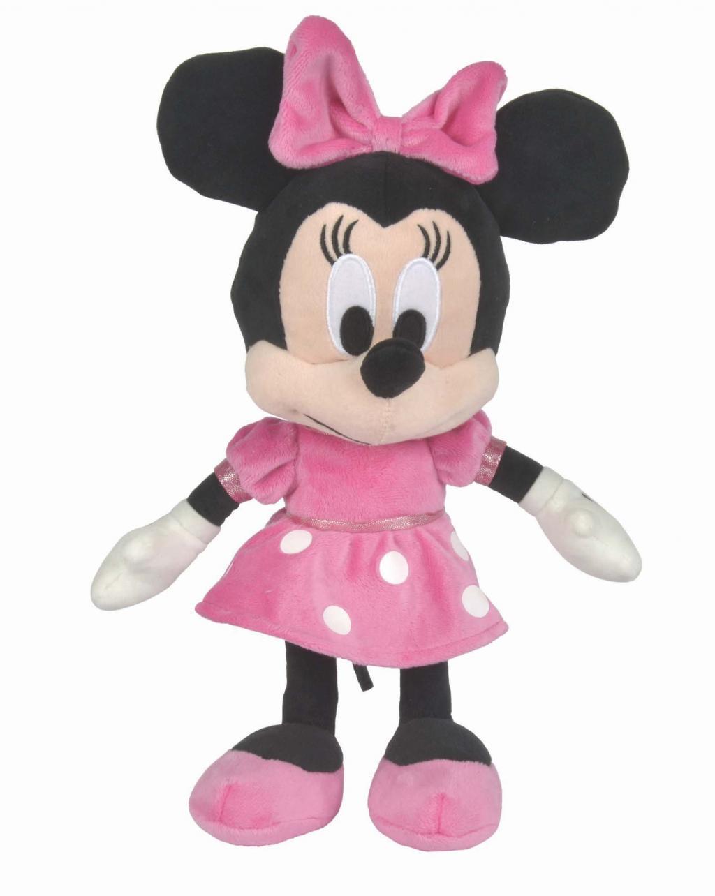 DISNEY - Peluche Minnie 'Premiere' - 25cm