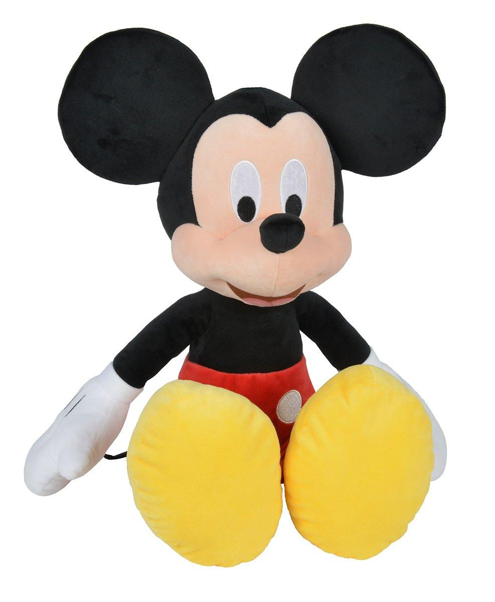 DISNEY - Peluche Mickey 'New Core' - 61cm