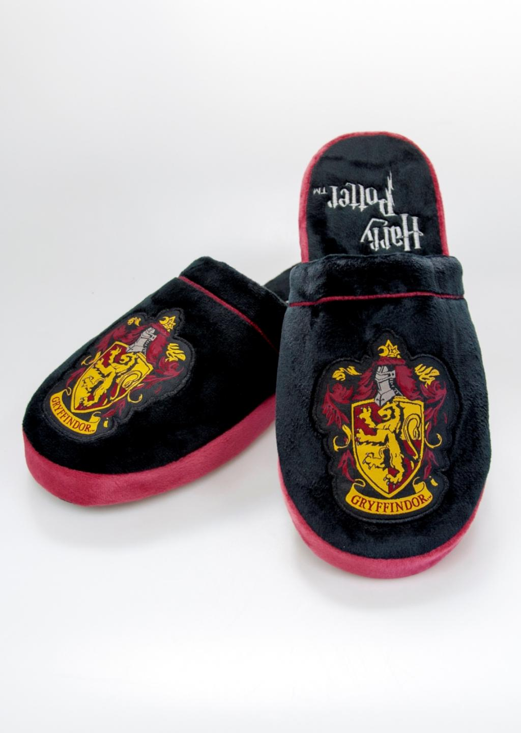HARRY POTTER - Pantoufles - Gryffondor (38-41)