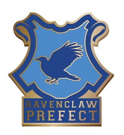 HARRY POTTER - Pin Badge Enamel - Ravenclaw Perfect