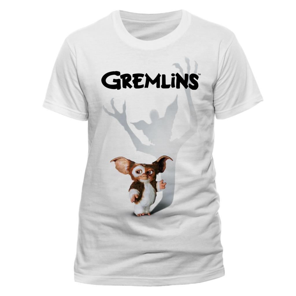 GREMLINS - T-Shirt IN A TUBE- Shadow (S)