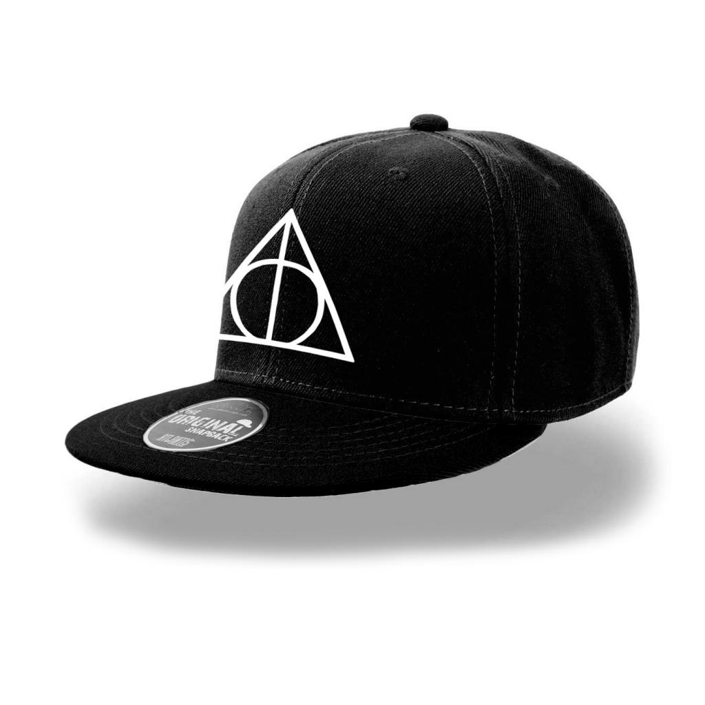 HARRY POTTER - Symbol Snapback Cap