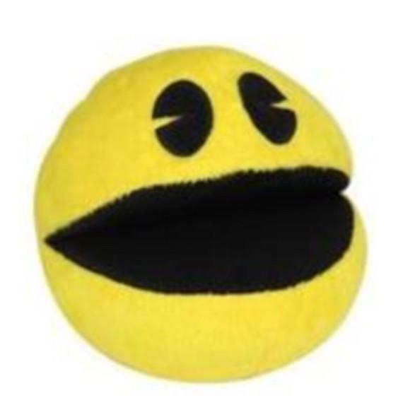 PAC-MAN - Peluche Sonore Fantôme Pacman - 20cm