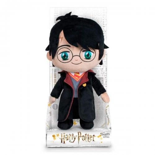 HARRY POTTER - Peluche Harry - 20cm