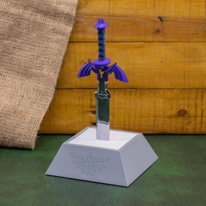NINTENDO - The Legend of Zelda - Master Sword - Lampe