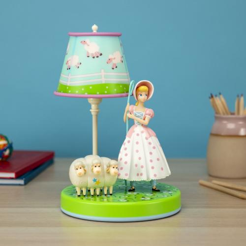 DISNEY - Toy Story - La Bergère - Lampe