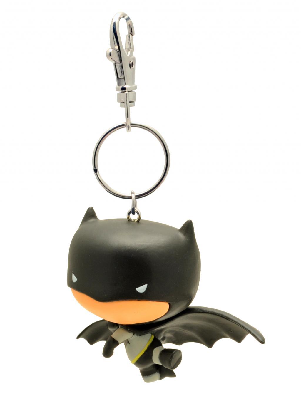 DC COMICS - Porte-Clés - Chibi Batman