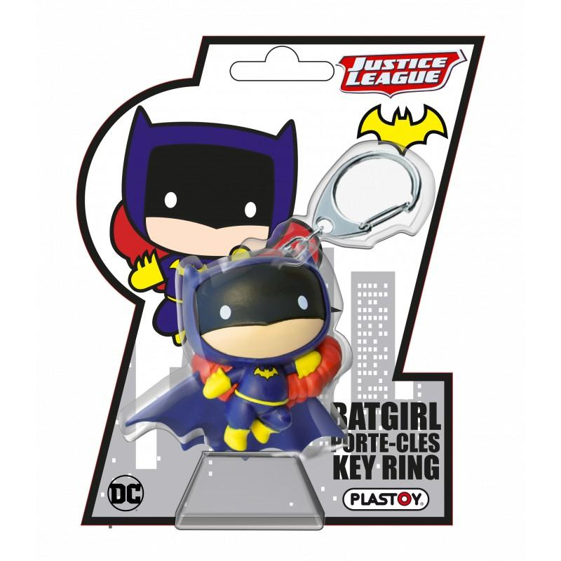 DC COMICS - Porte-Clés - Chibi Batgirl