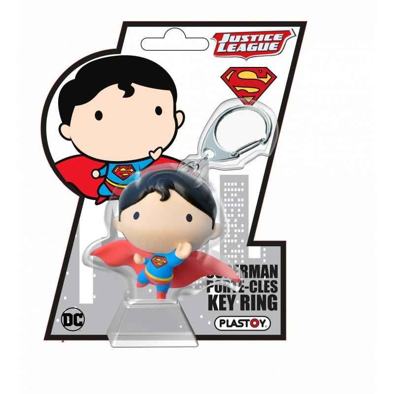 DC COMICS - Porte-Clés - Chibi Superman