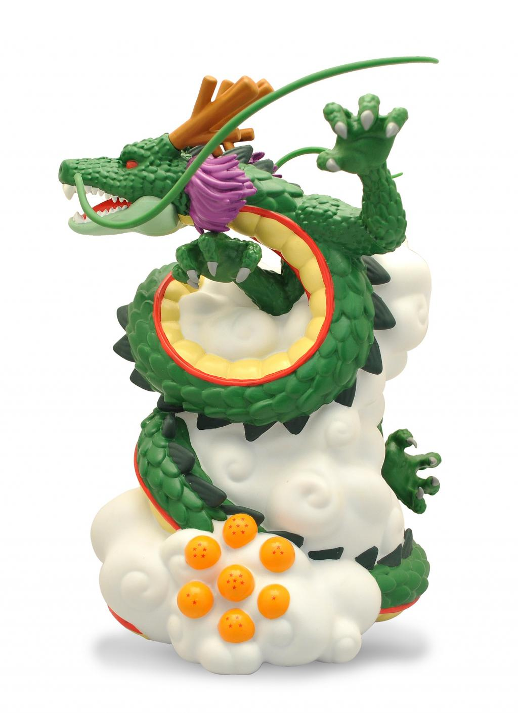 DRAGON BALL - Tirelire - Shelron Collector - 27cm