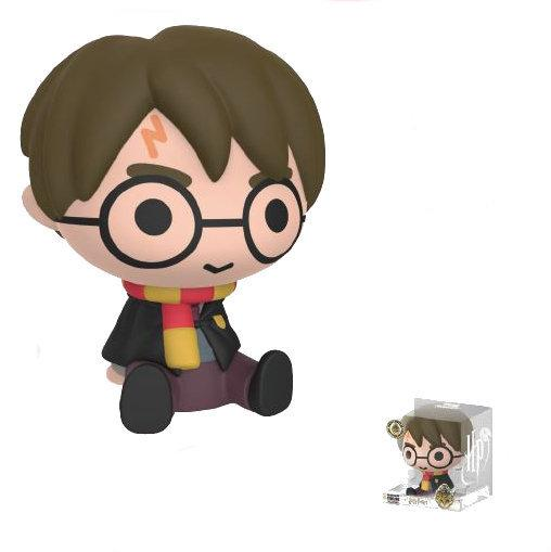 HARRY POTTER - Mini-Tirelire - Chibi Harry Potter - 13cm
