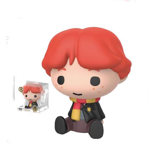 HARRY POTTER - Mini-Tirelire - Chibi Ron Weasley - 13cm