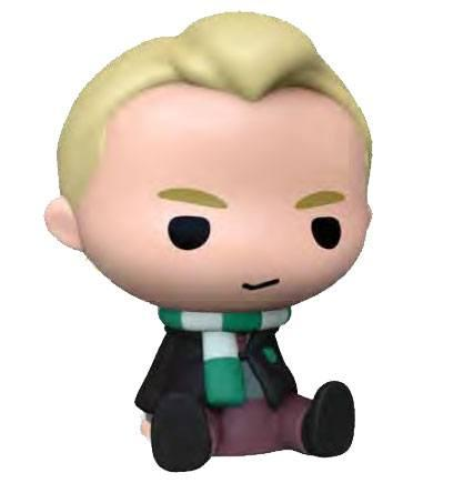 HARRY POTTER - Mini-Tirelire - Chibi Draco Malfoy - 13cm