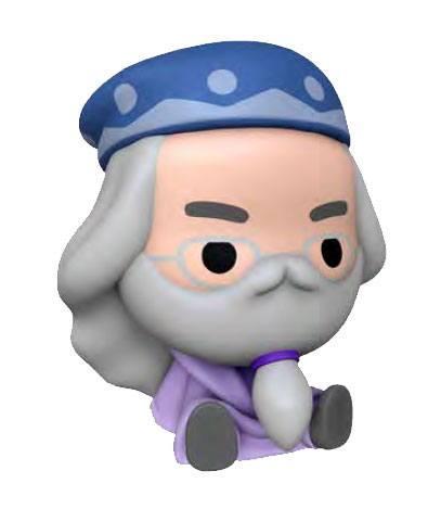 HARRY POTTER - Mini-Tirelire - Chibi Albus Dumbledore - 13cm