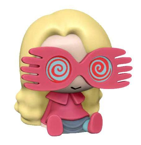 HARRY POTTER - Mini-Tirelire - Chibi Luna Lovegood - 13cm