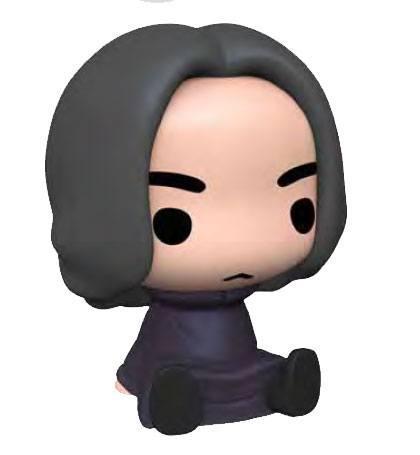 HARRY POTTER - Mini-Tirelire - Chibi Severus Snape - 13cm