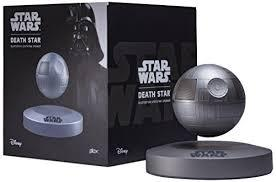 STAR WARS - Levitating Death Star Bluethooth Speaker
