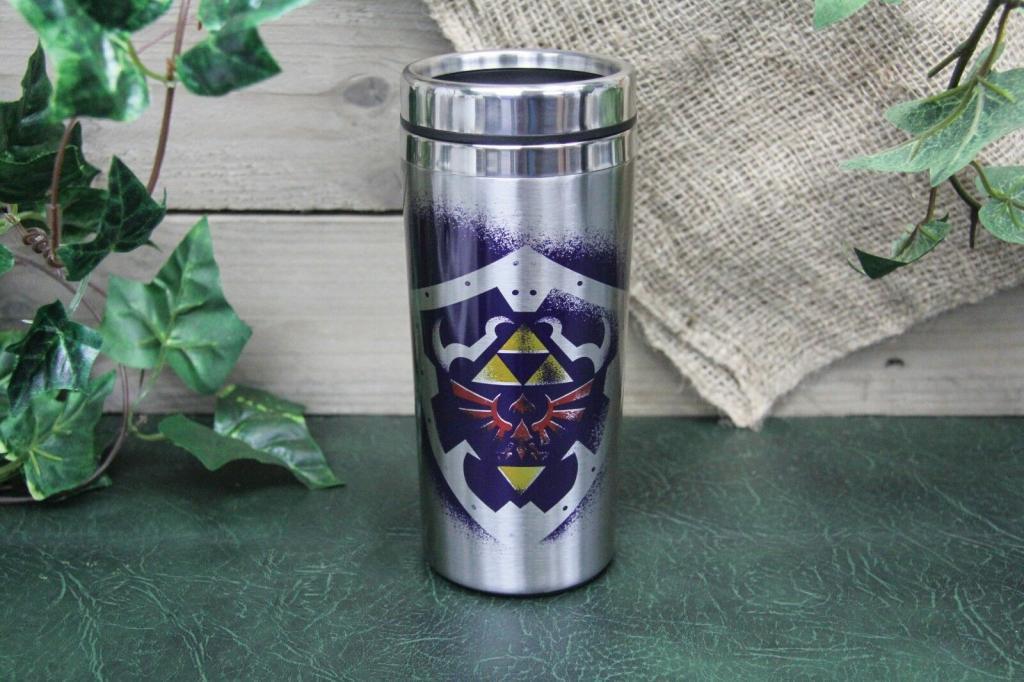 ZELDA - Link's Travel Mug