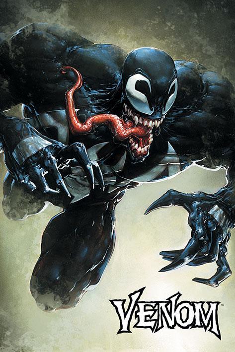 DC COMICS - Poster 61X91 - Venom