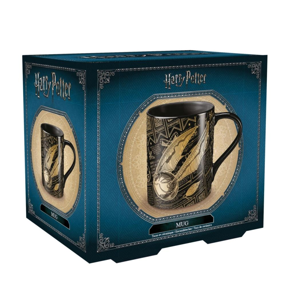 HARRY POTTER - Mug Vif d'Or_3