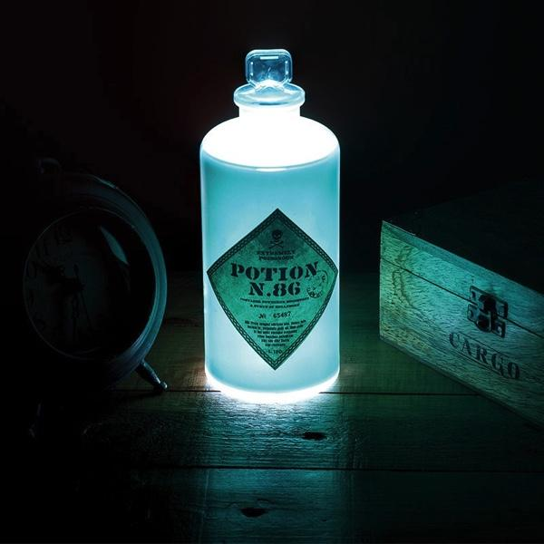 HARRY POTTER - Potion Bottle Light - 20cm