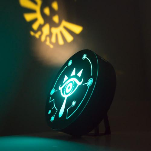 ZELDA - Sheikah Eye Projection Light