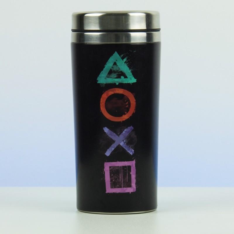 PLAYSTATION - Playstation Travel Mug