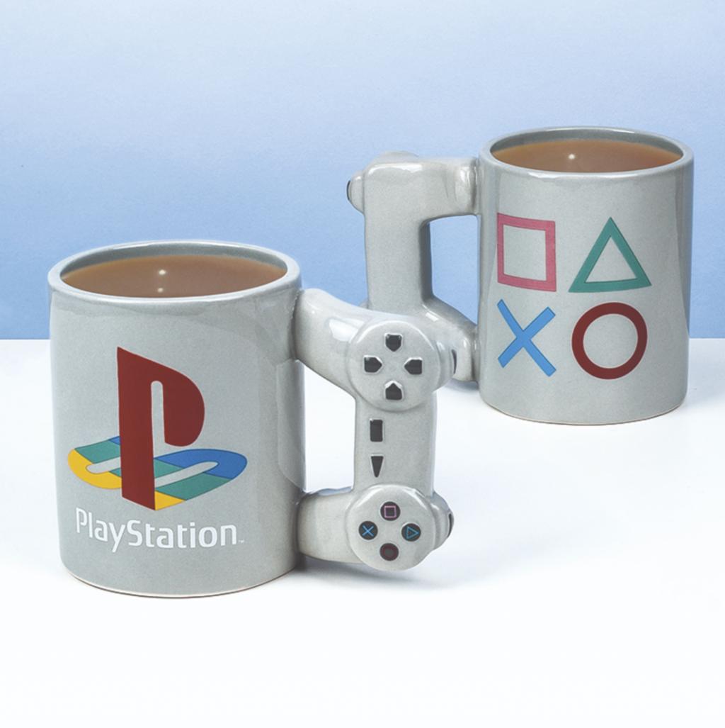 PLAYSTATION - Playstation Controller Mug