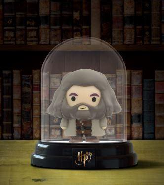 HARRY POTTER - Mini Bell Jar Light - Hagrid - 12cm_2