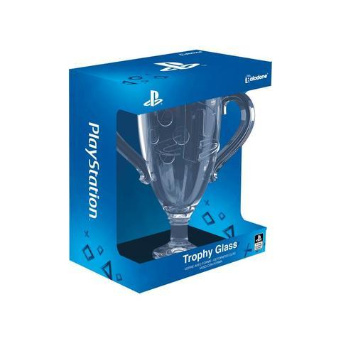 PLAYSTATION - Trophy Glass_2
