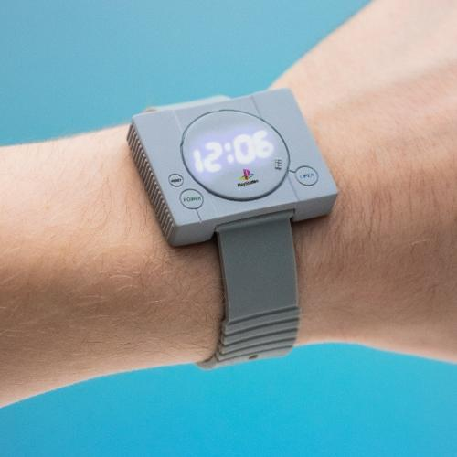 PLAYSTATION - Montre Playstation