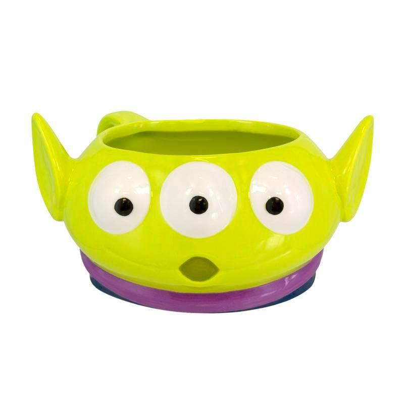 DISNEY - Mug 3D - Toy Story - Alien_2