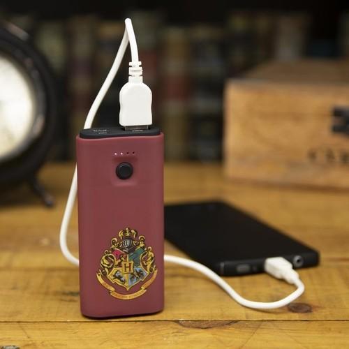 HARRY POTTER - Batterie Externe Poudlard