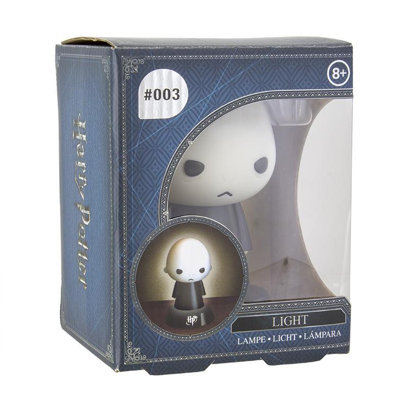 HARRY POTTER - Lampe Icône Voldemort - 10cm_4