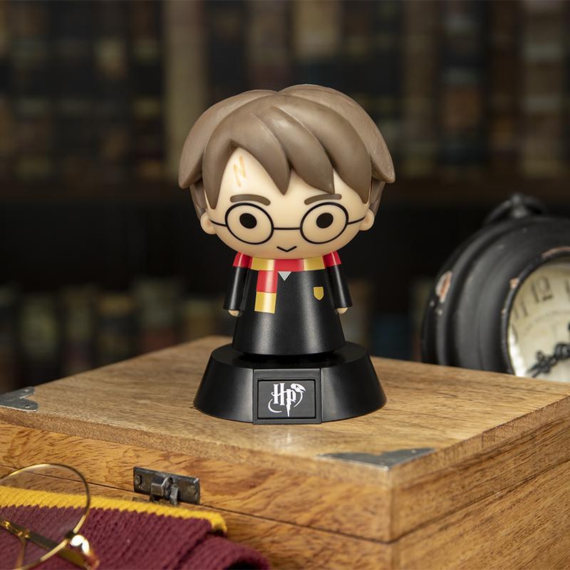 HARRY POTTER - Lampe Icône Harry Potter - 10cm_2