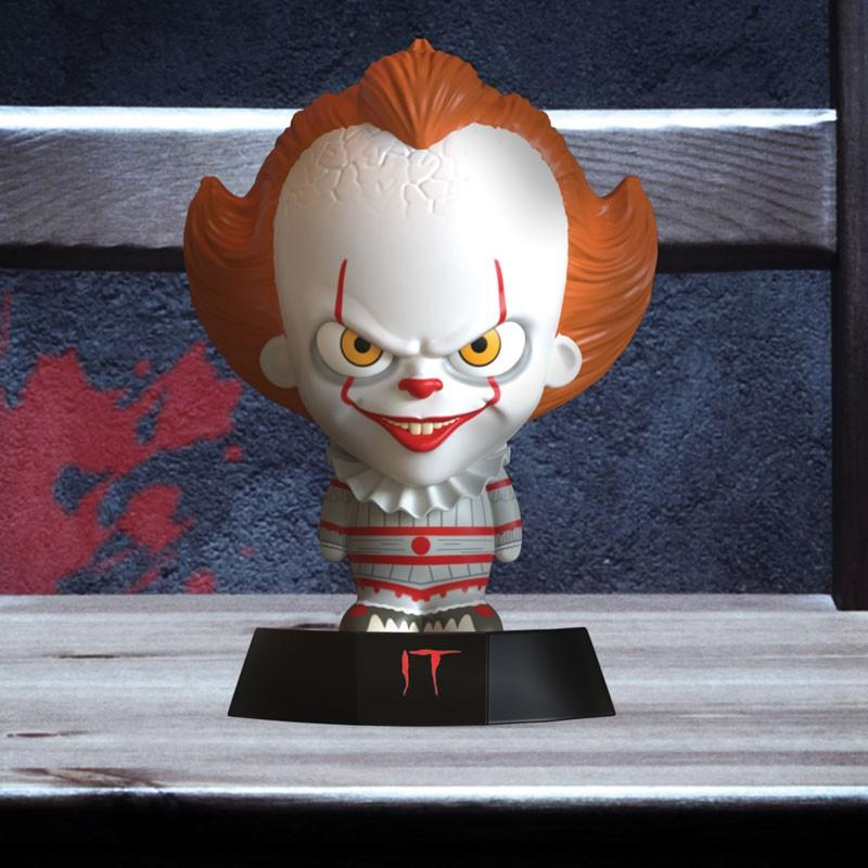 IT - Lampe Icône Pennywise - 10cm
