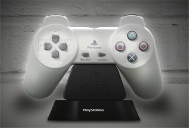 PLAYSTATION - Controller Icon Light