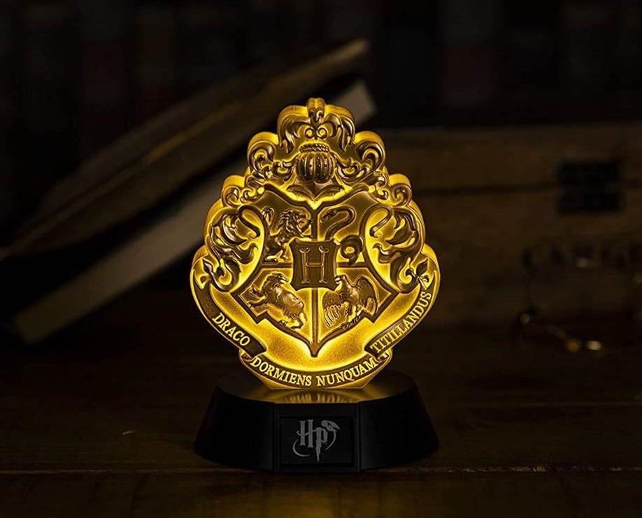 HARRY POTTER - Poudlard - Veilleuse 3D_2