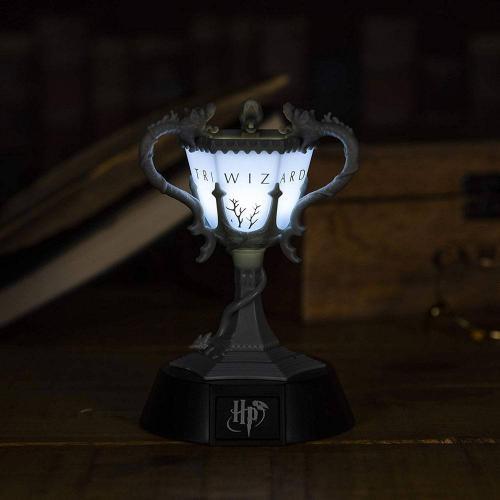 HARRY POTTER - Coupe des 3 Sorciers - Veilleuse 3D