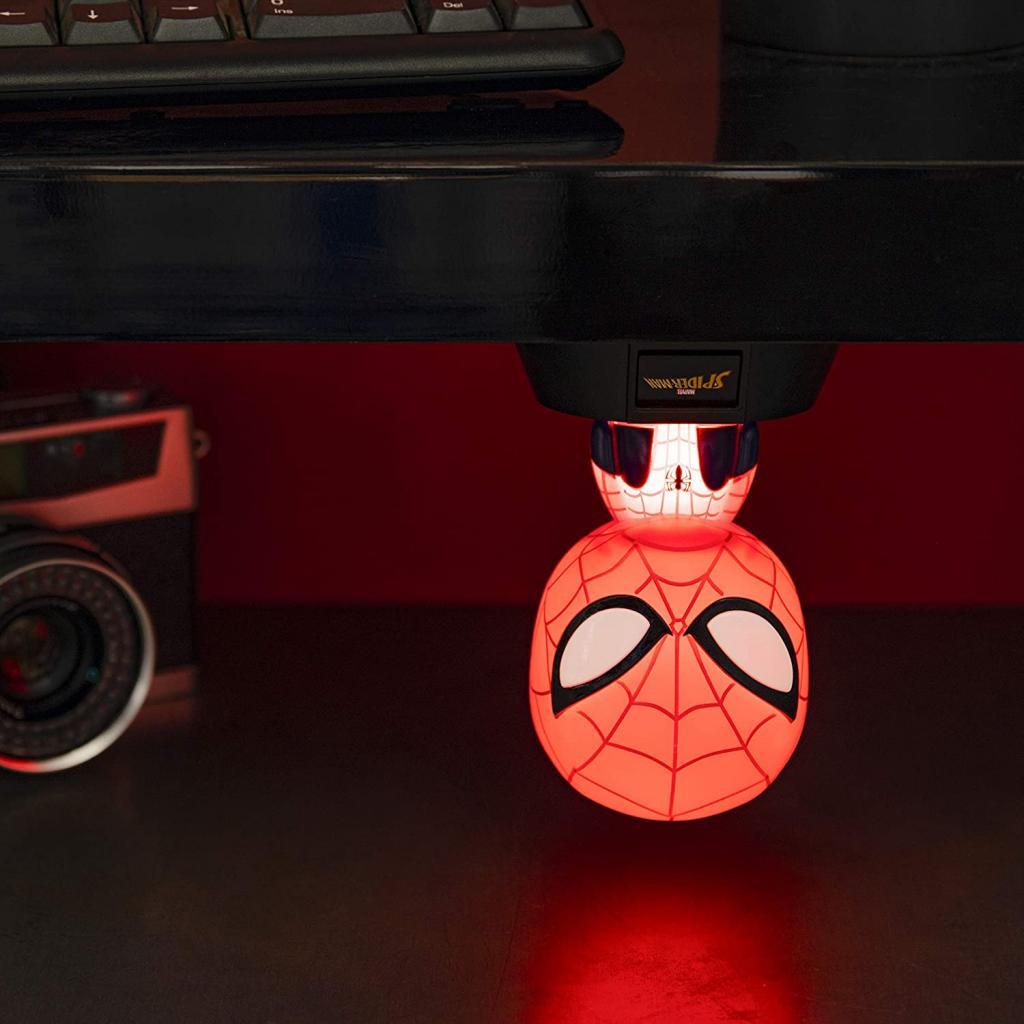 MARVEL - Spider-Man - Veilleuse Icon 3D_3