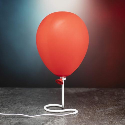 CA - Ballon de Pennywise - Lampe 3D