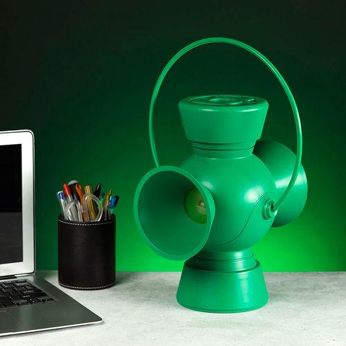 DC COMICS - Green Lantern - Lampe portable