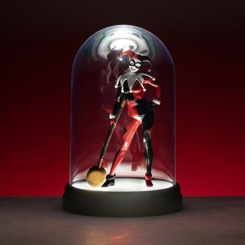 DC COMICS - Harley Quinn - Lampe décorative_1