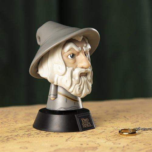 LORD OF THE RINGS - Gandalf - Lampe portable_1